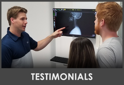 Chiropractic St Louis Park MN Testimonials at Elevate Chiropractic