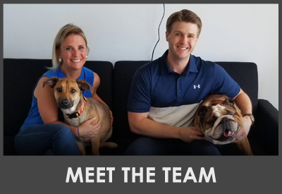 Chiropractor St Louis Park MN Kyle Politz and Family